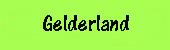 Losloopgebieden in Gelderland